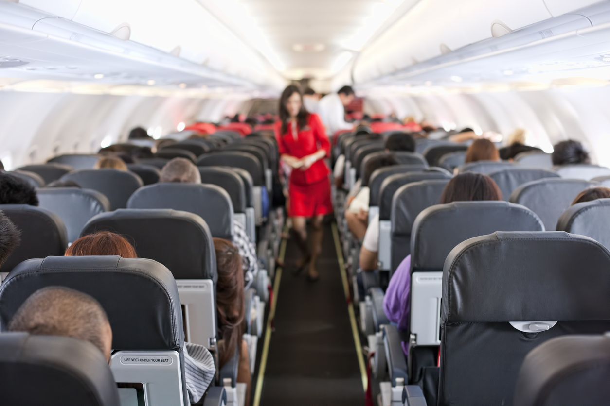 airline pregnancy discrimination
