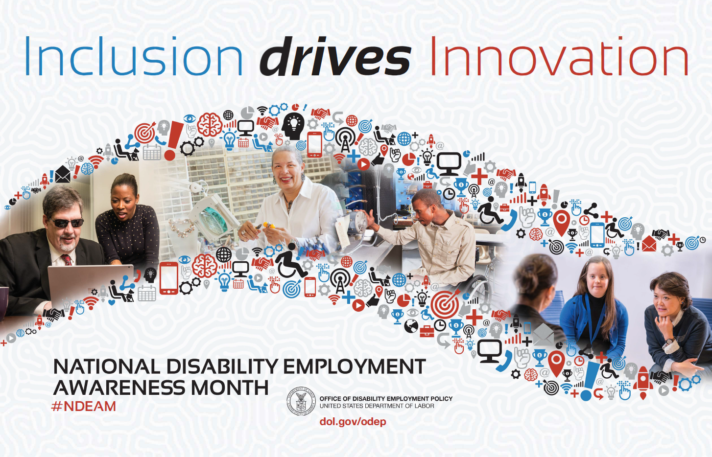 disability discrimination awareness and training