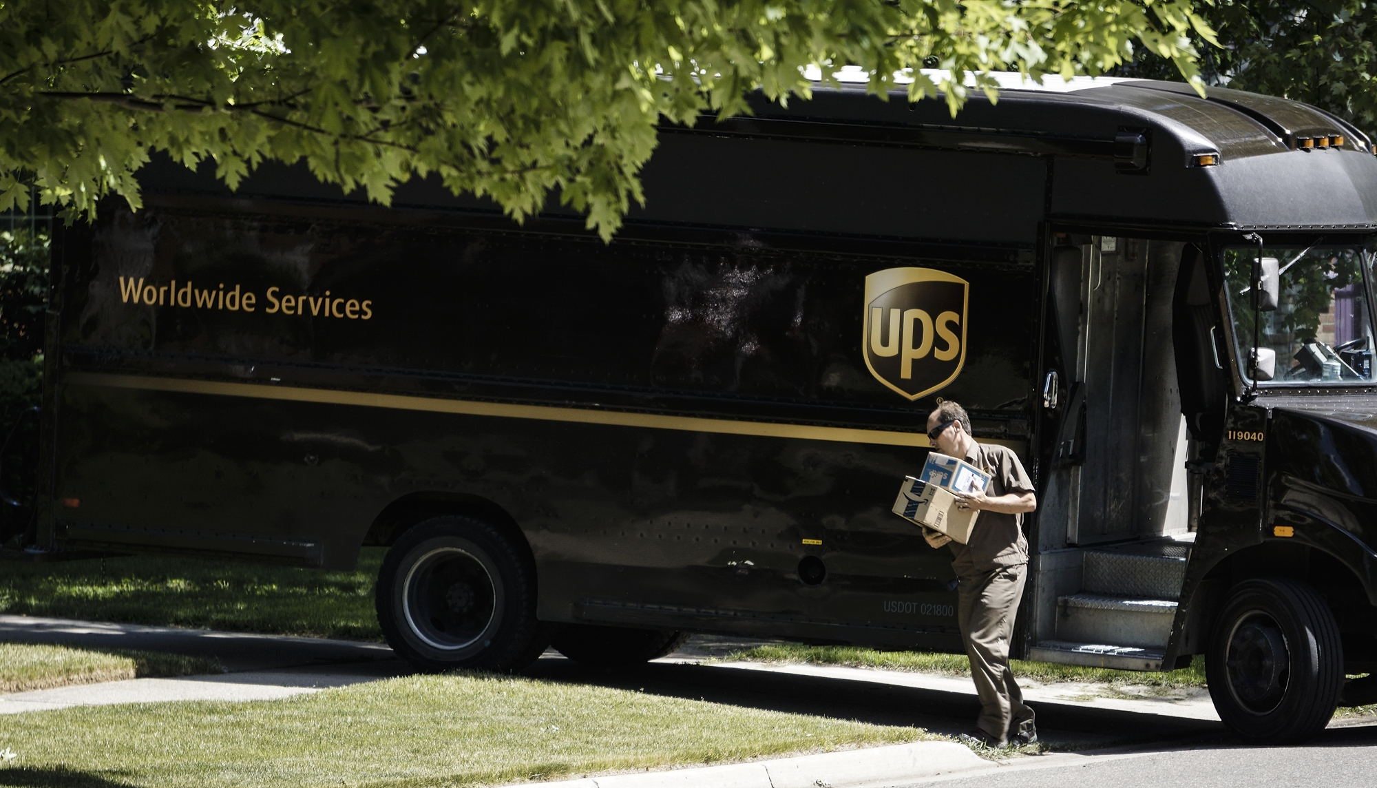 UPS Disability Discrimination Lawsuit