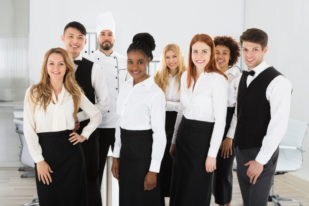 Sexual Harassment Training for the Hospitality Industry