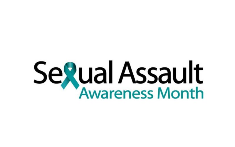 sexual assault awareness month - sexual harassment training