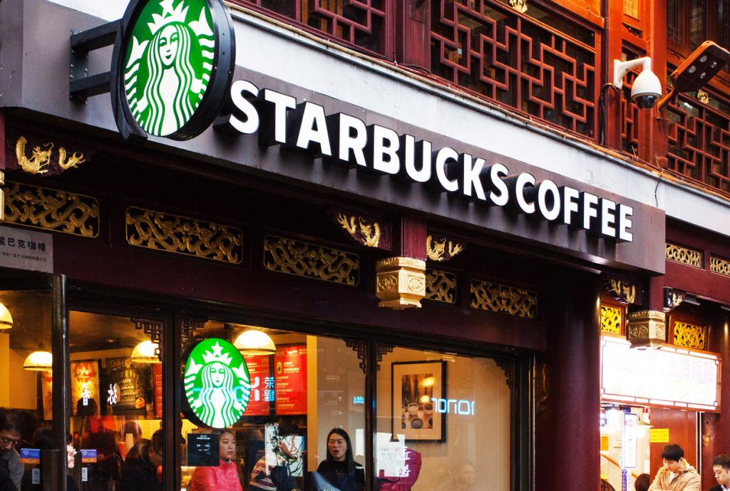 starbucks unconscious bias training