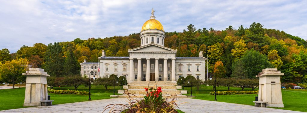online sexual harassment training in vermont