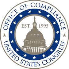 US Congress Office of Compliance Logo