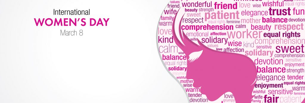 International Women's Day - Online Compliance Training