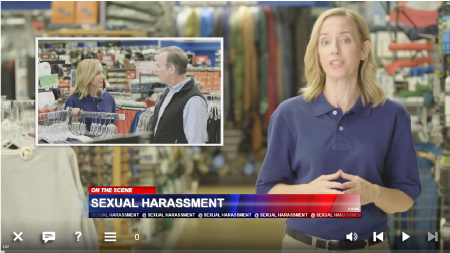 Preventing discrimination & harassment for retail companies